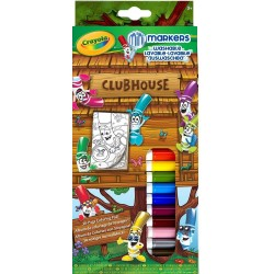 Kit Coloriage Crayola