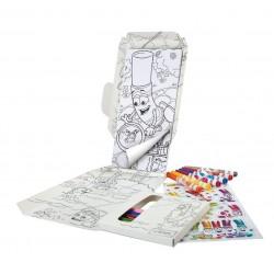 Kit Coloriage Crayola