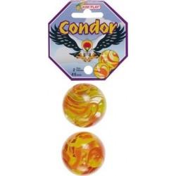 Filet 2 Calots Condor