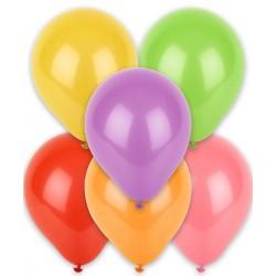 100 Ballons de Baudruche