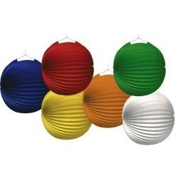 Lampion Ballon