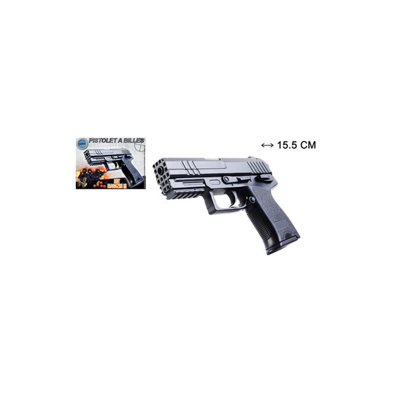 Pistolet à Billes Elite