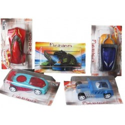 Voiture Majorette Edition Fiction