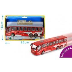 Bus Touristique à Friction