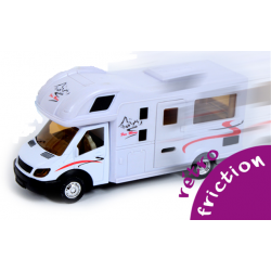 Camping Car à Friction