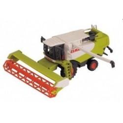 Tracteur Majorette Edition Farm Life Class