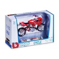 Moto Burago