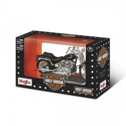 Harley Davidson Maisto