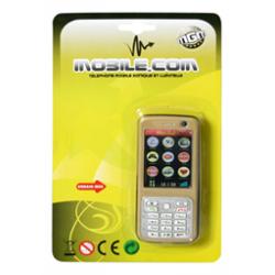 Téléphone Mobile Sonique