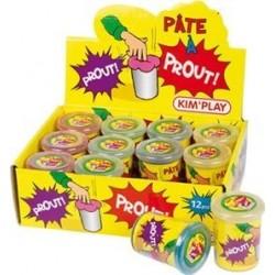 Pâte à Prout