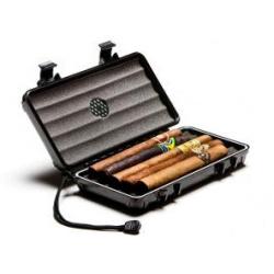 Cave à Cigare de Voyage 5 Cigares
