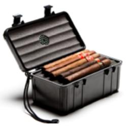 Cave à Cigare de Voyage 15 Cigares