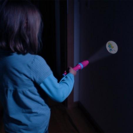 Lampe de Poche Les Schtroumpfs