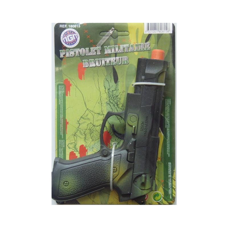 Pistolet Militaire Bruiteur