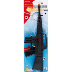 Fusil d'Assaut Sonore