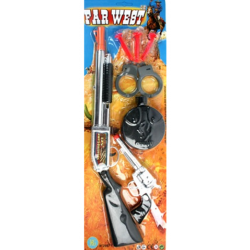 Kit Fusil Far West