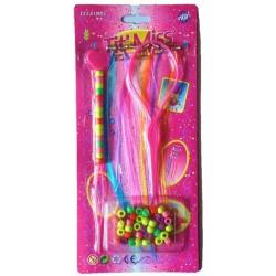 Kit de Création Perles avec Crochet