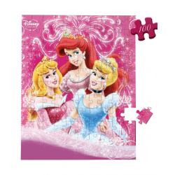 Puzzle Disney Princesse