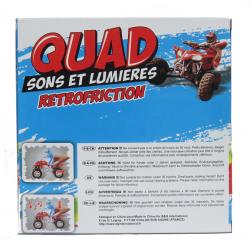 Quad Sons et Lumières