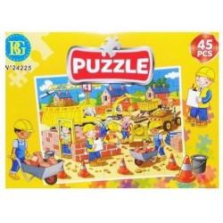 Puzzle 45 Pièces