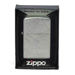 Briquet Zippo Araignée