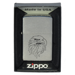 Briquet Zippo Aigle