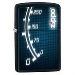Briquet Zippo Speedometer