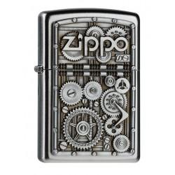 Briquet Zippo Gear Wheels