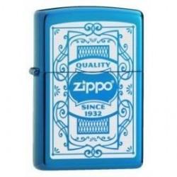 Briquet Zippo Quality Zippo