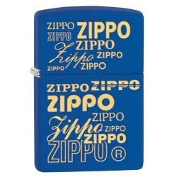 Briquet Zippo Logos