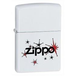 Briquet Zippo Stars