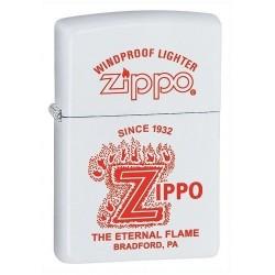 Briquet Zippo Eternal