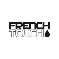E-liquide French Touch Tabac des Sables