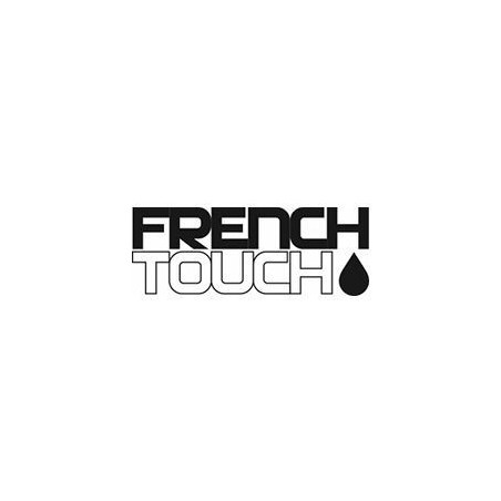E-liquide French Touch Tabac Rouge