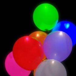 Ballons à Led Lunimeux