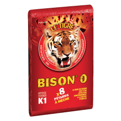 Sachet de 61 Pétards Le Tigre