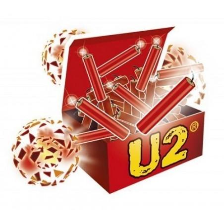 Pétard le Tigre U2 x 10 Paquets