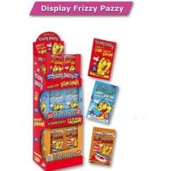 Colis Frizzy Pazzy