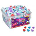 Lot de 16 Tubos Bonbons Haribo