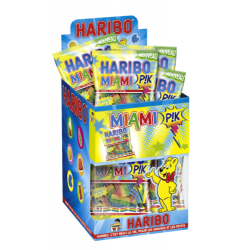 30 Mini Sachets Miami Pik