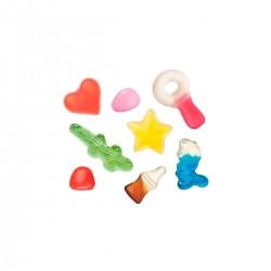 30 Mini Sachets Haribo Happy'Life