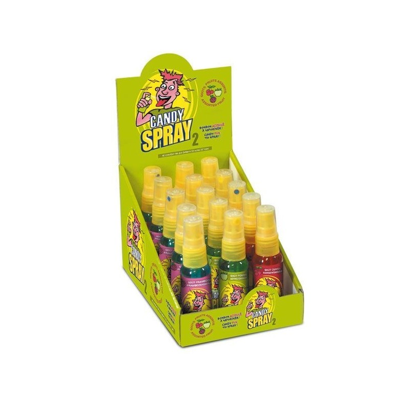 Candy Spray