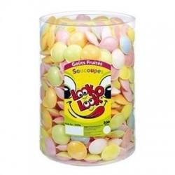 Lot de Bonbons Look o Look