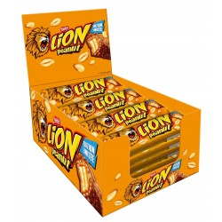Lion Peanuts x 24 Barres Chocolats