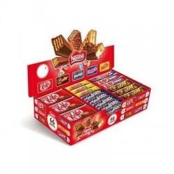 Colis Nestlé Chocolat
