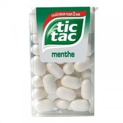 Colis Tic Tac Mixers