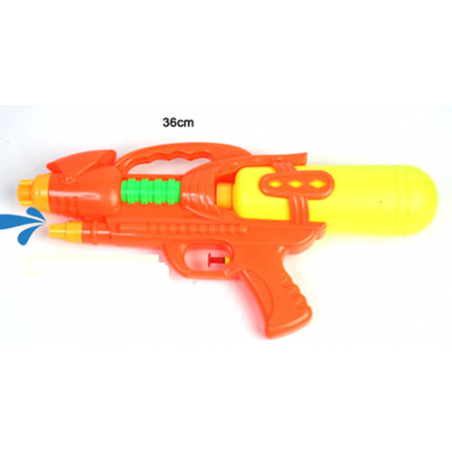Pistolet à Eau 32 cm Double Jet