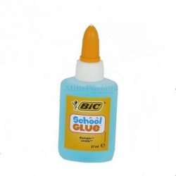 Colle Liquide School Glue Bic