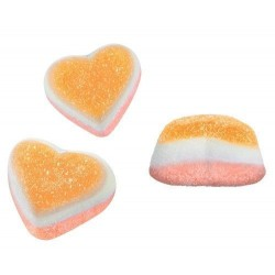 Bonbons Haribo Love Pik Pêche