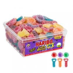 Bonbons Haribo Cap's Mania Pik